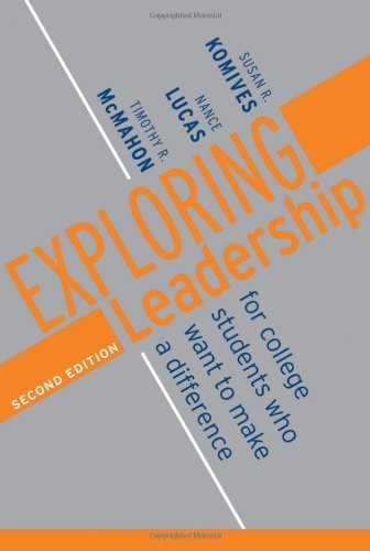 Exploring Leadership
