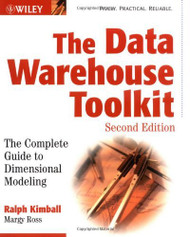 Data Warehouse Toolkit