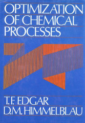 Optimization Of Chemical Processes