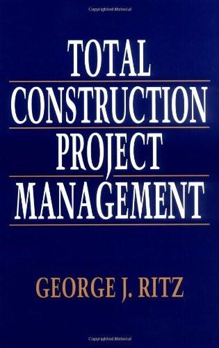 Total Construction Project Management