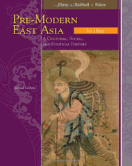 Pre-Modern East Asia Volume 1