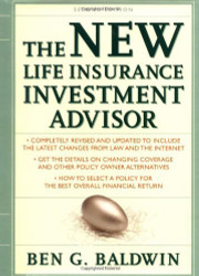 New Life Insurance Investment Advisor