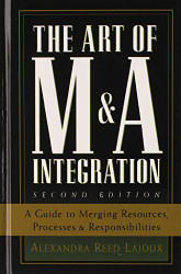 Art Of M&A Integration