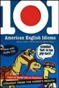 101 American English Idioms With Audio Cd