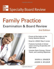 Family Practice Examination &Amp Board Review