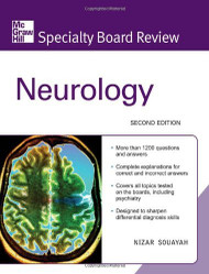 Mcgraw-Hill Specialty Board Review Neurology
