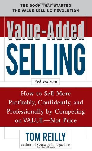 Value-Added Selling