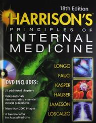 Harrison's Principles Of Internal Medicine Volume 2