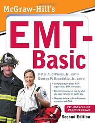 Mcgraw-Hill's Emt-Basic