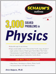 Schaum's 3 000 Solved Problems In Physics