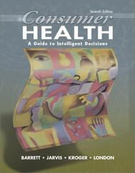 Consumer Health - Stephen Barrett
