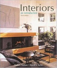 Interiors: An Introduction by Karla Nielson
