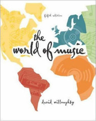 World Of Music - David Willoughby