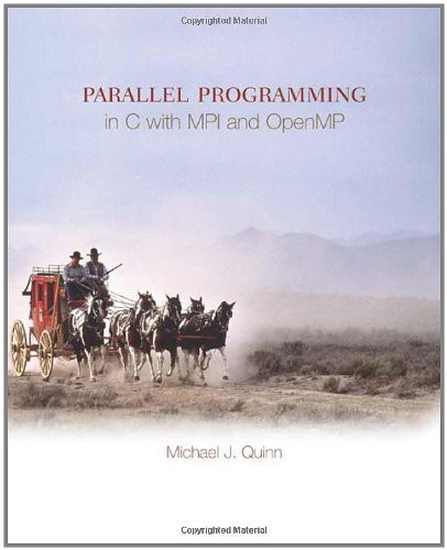 Parallel Programming In C With Mpi And Openmp