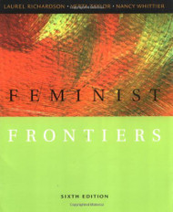 Feminist Frontiers by Laurel Richardson / Taylor