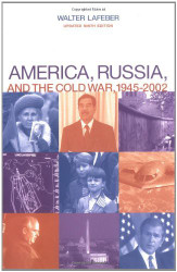 America Russia And The Cold War 1945-2002 Updated
