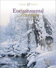 Environmental Science - Eldon Enger