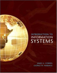 Introduction to Information Systems  George Marakas