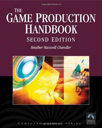 Game Production Handbook