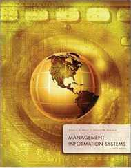 Management Information Systems - James O'Brien