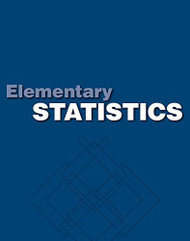 Student Solutions Manual Elementary Statistics