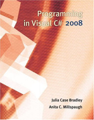 Programming In Visual C#