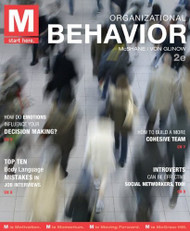 M Organizational Behavior