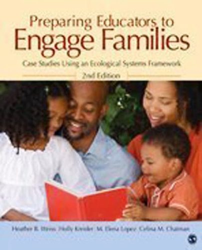 Preparing Educators To Engage Families