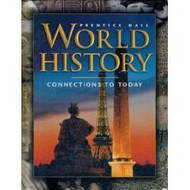 World History Connections To Today Survey Se 2001C