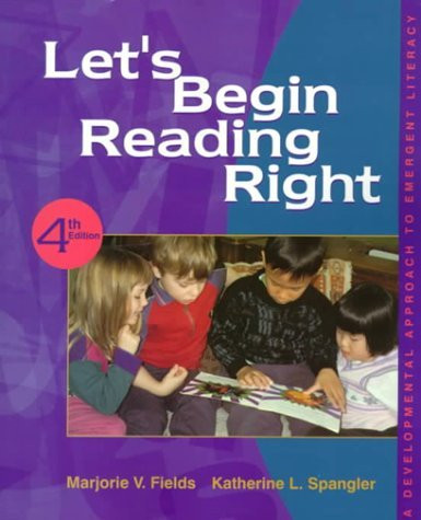 Let's Begin Reading Right