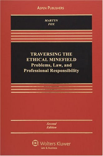 Traversing The Ethical Minefield