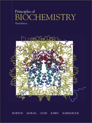 Principles Of Biochemistry