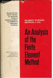Analysis Of The Finite Element Method