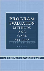 Program Evaluation by Kenneth J. Linfield