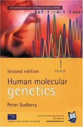 Human Molecular Genetics by Peter Sudbery