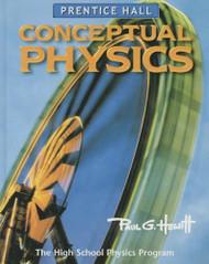 Conceptual Physics 2002C