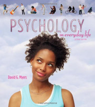 Psychology In Everyday Life David G Myers