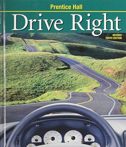 Drive Right Revised 2003C