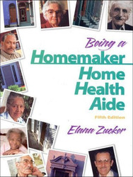 Being A Homemaker/Home Health Aide