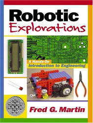 Robotic Explorations