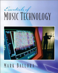 Essentials Of Music Technology