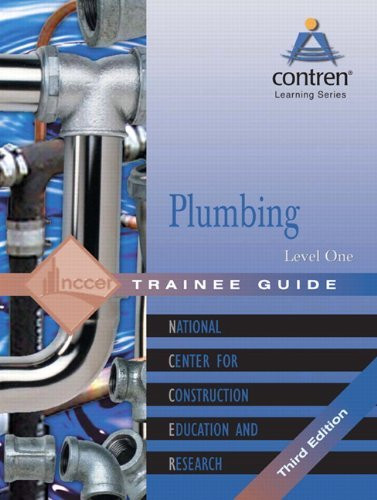 Plumbing Level 1 Trainee Guide 2005 Revision