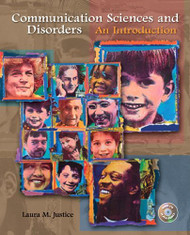 Communication Sciences and Disorders by Laura Justice