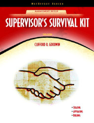 Supervisor's Survival Kit
