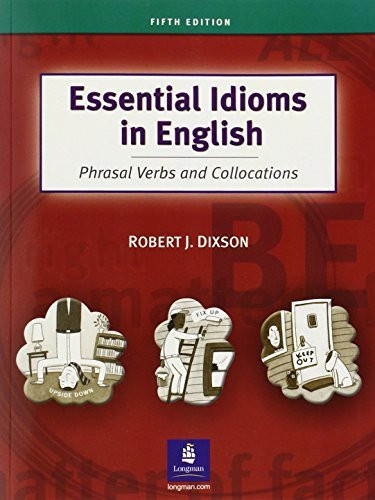 Essential Idioms In English