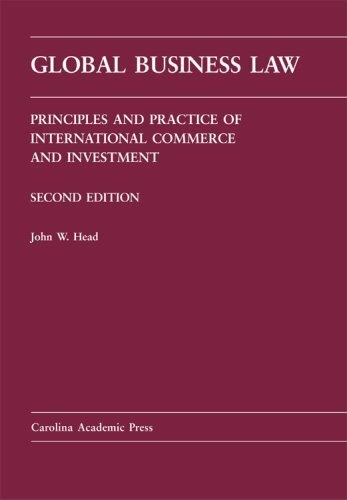 Global Business Law