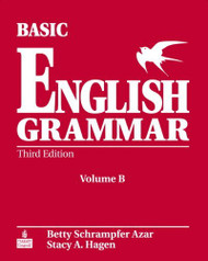 Basic English Grammar Volume B
