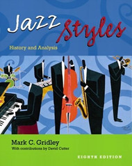 Jazz Styles by Mark Gridley