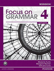 Focus On Grammar 4 Workbook