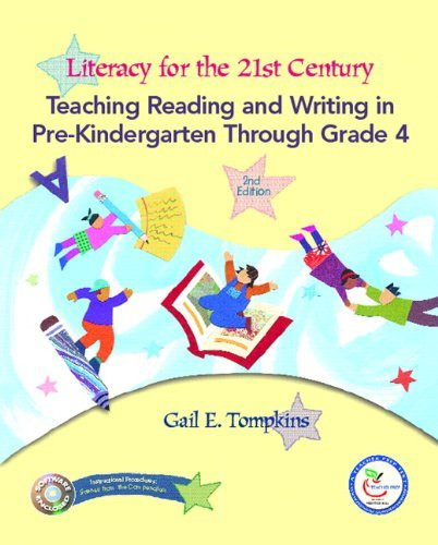Literacy For The 21St Century Grade 4